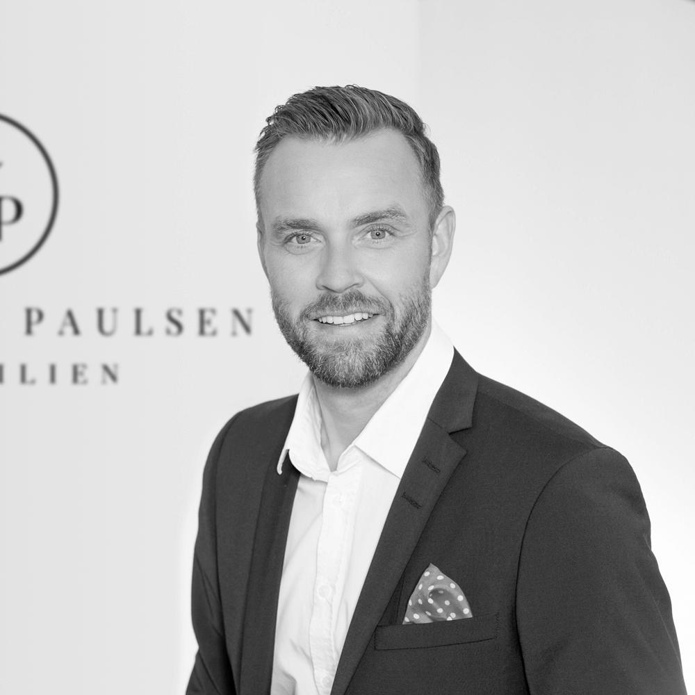 Ben Paulsen