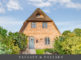Neubau: DHH unter Reet in Wenningstedt in luxuriöser Ausführung - TITELBILD