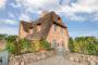 Neubau: DHH unter Reet in Wenningstedt in luxuriöser Ausführung - BILD