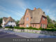 Luxuriöses Einzelhaus unter Reet im Kapitänsdorf Keitum - TITELBILD