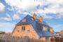 Wohnen auf der Düne mit Leuchtturm-Blick - BILD