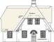 Neubauvorhaben unter Reet mit Garage in bester Lage Keitums - BILD