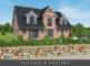 **Verkauft**Neubau eines Wohnhauses mit einer Dauer- und vier Ferienwohnungen in bester Lage von Westerland - TITELBILD